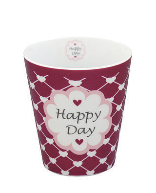 "Happy Mug ""Happy Day"""