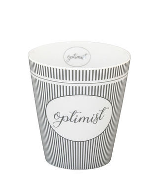 "Happy Mug ""Optimist"""