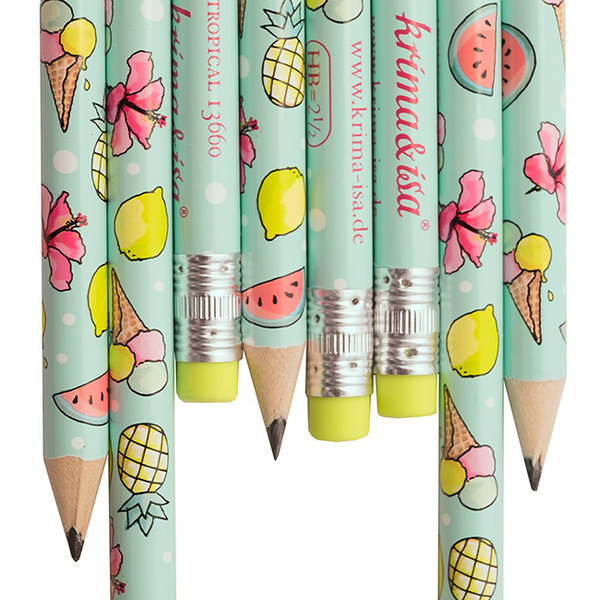 "Bleistift ""Tropical"""