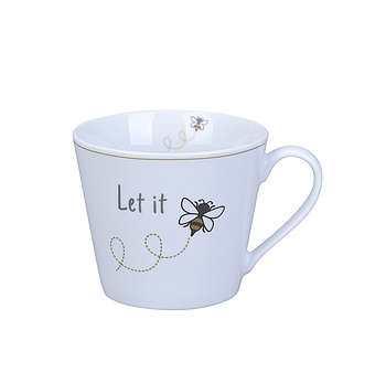 "Happy Cup ""Let is Bee"""