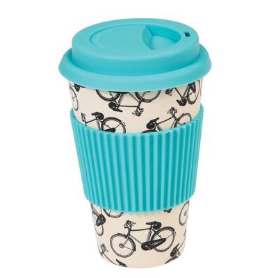 "Coffee-to-go Becher ""Bicycle"""